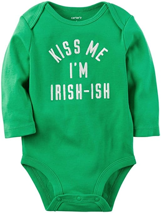 27 St Patricks Day Shirts The Entire Family Will Love Playing