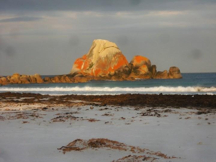 © Romain Dondelinger Tasmanie Bay of Fires 7