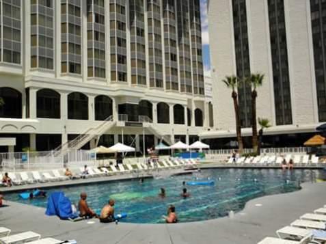Casino-piscine-Las-Vegas