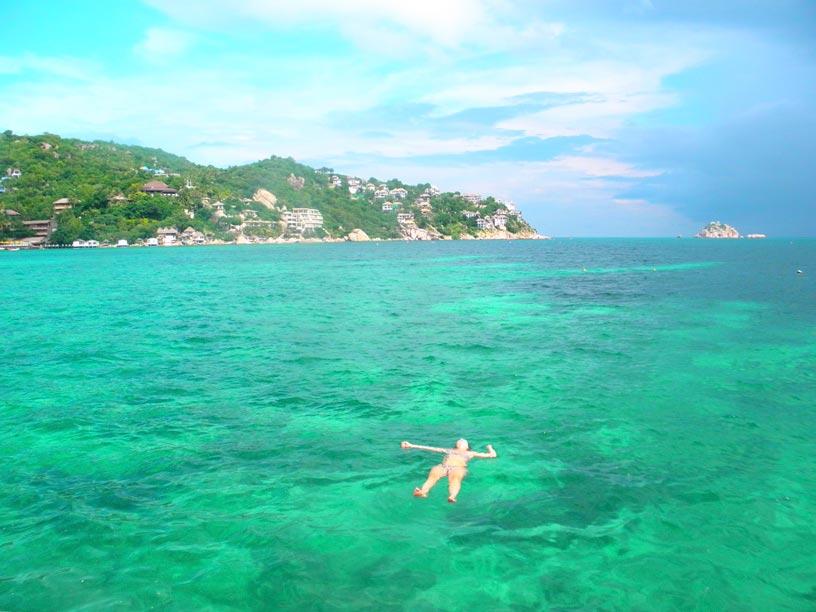 programme voyage thailande