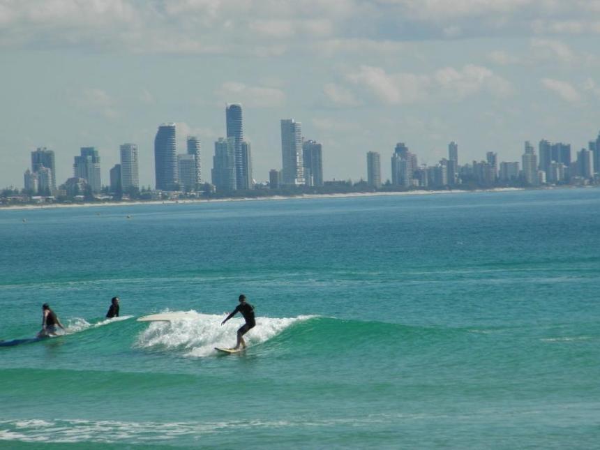 Romain D_playingtheworld_australie_surfers paradise