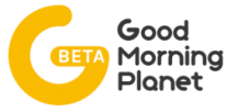 Good Morning Planet