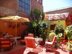 Home sweet Home à Arequipa