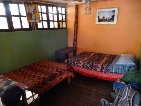 Hospedaje Carmen à Cusco