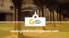 Good morning planet 6