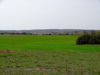 Le plateau du Larzac