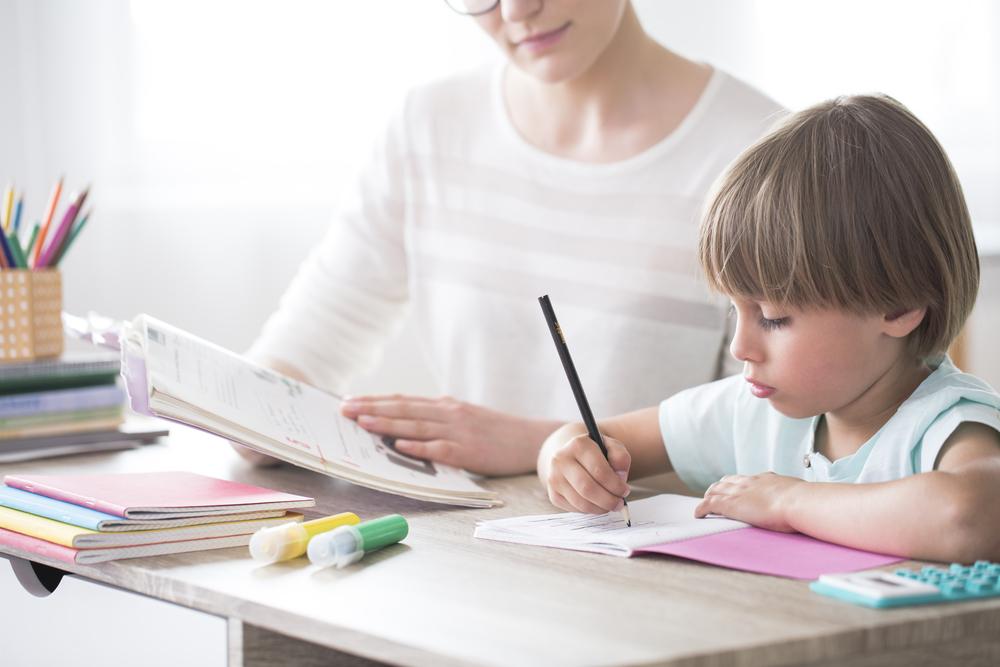 7 Healthy Homework Habits
