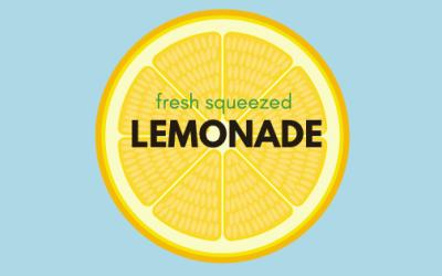 Super Simple Lemonade Recipe