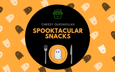 Spooktacular Halloween Snacks