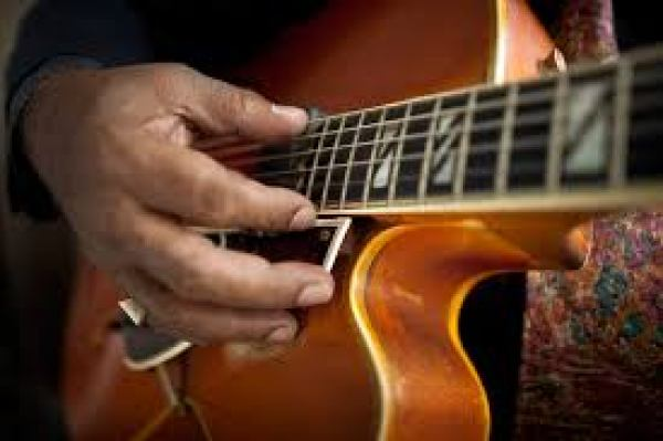 jazz guitar lesson, jazz guitar chords