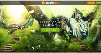 Casino.com Canada