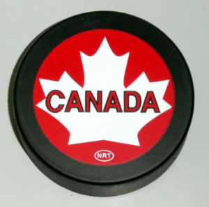 Hockey Puck