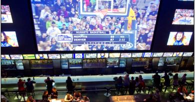 Sports Bar in Toronto