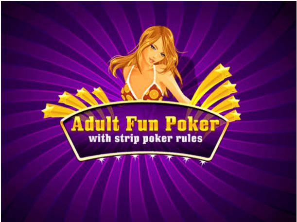 Strip Poker iPhone