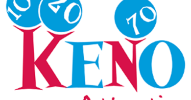 Atlantic Keno Winning Numbers