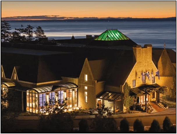 How to play Keno at Casino de Charlevoix