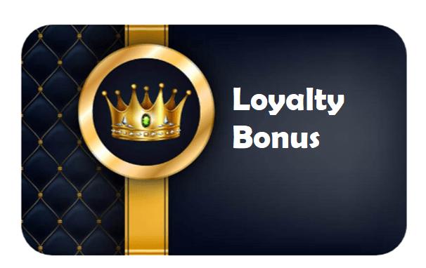Spin Casino Loyalty Bonus