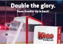 Keno Double Up