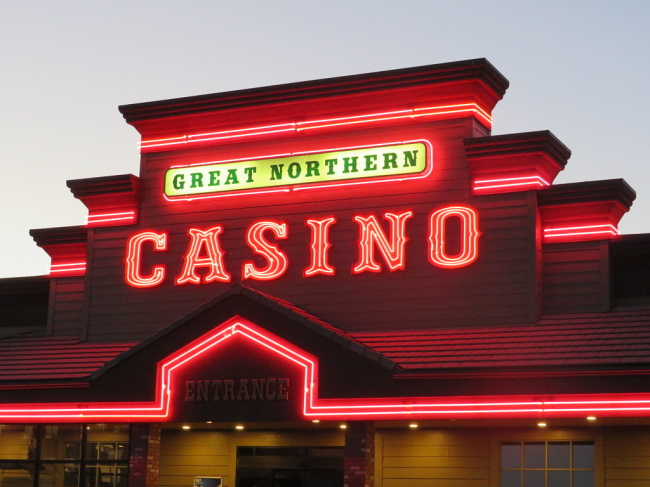 Great Northern Casino