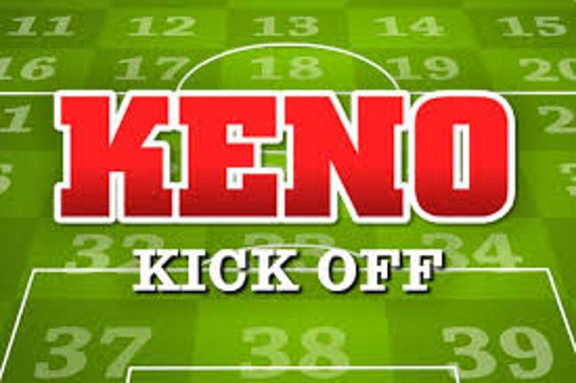 Keno-Kick-Off