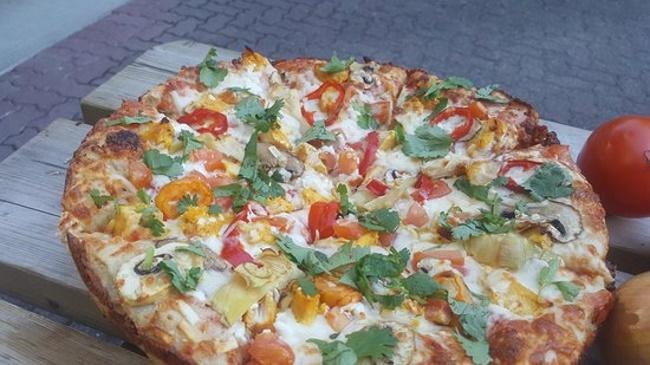 A-Plus-Pizza