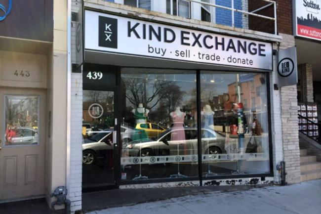 Kind-Exchange