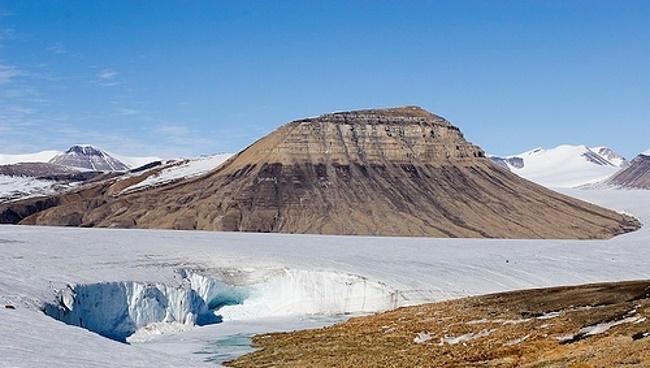 Quttinirpaaq-National-Park