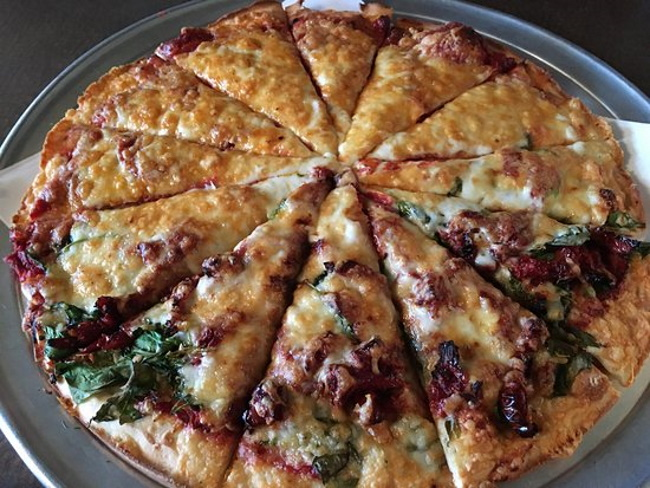 Spiros-Pizza
