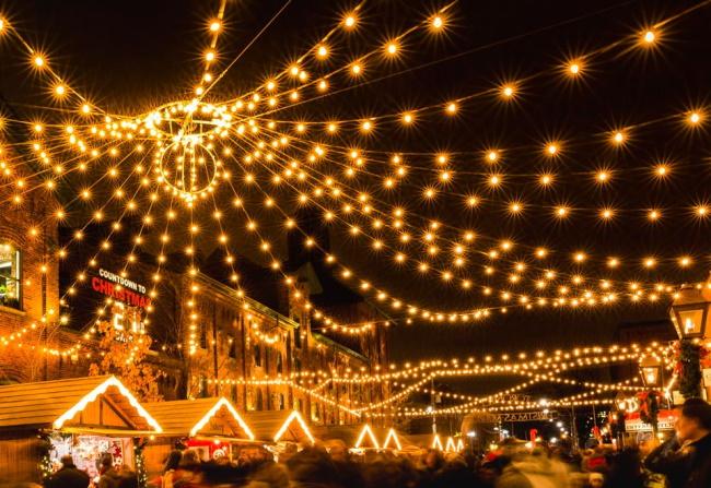 Toronto-Christmas-Market