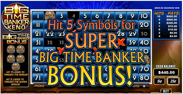 Super big time banker bonus