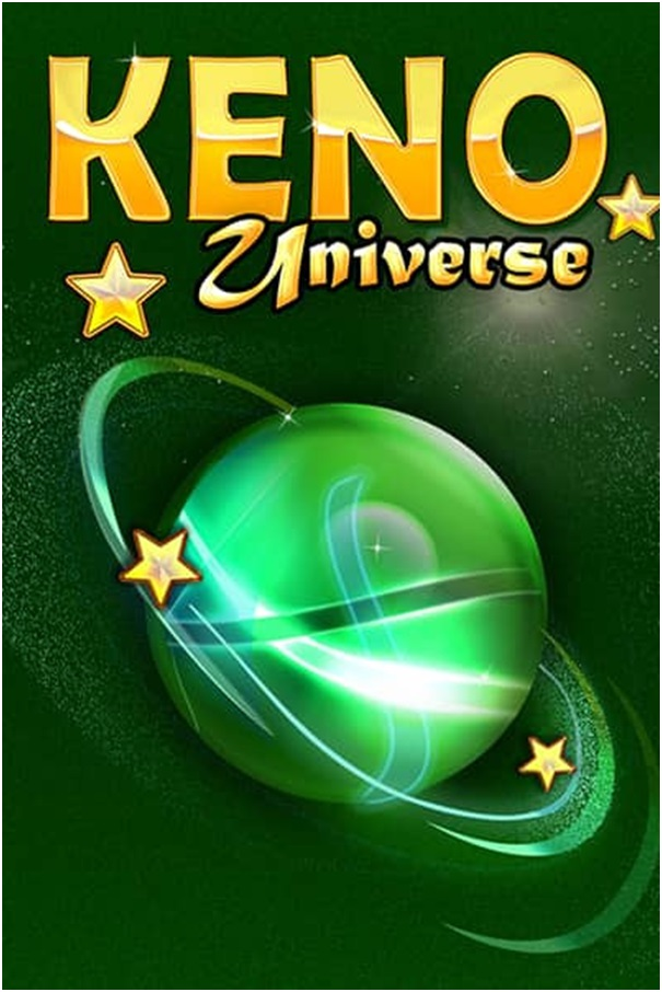 How to play Keno Universe
