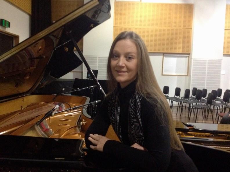 2015 Australasian Piano Pedagogy Conference, Melbourne