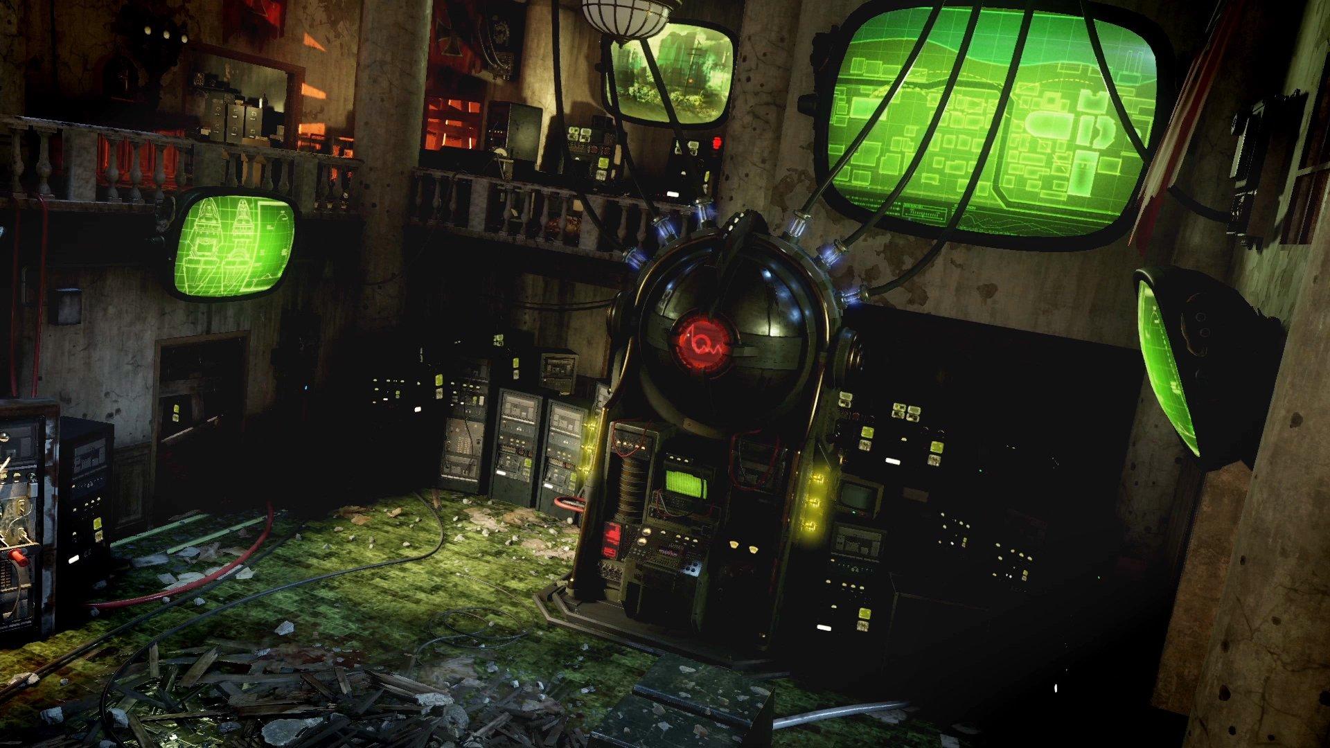 Call Of Duty Black Ops 3 Neue Zombieepisode Gorod Krovi