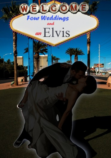 Vegas Evening Weddings
