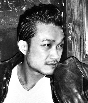 NORMAN YEUNG headshot