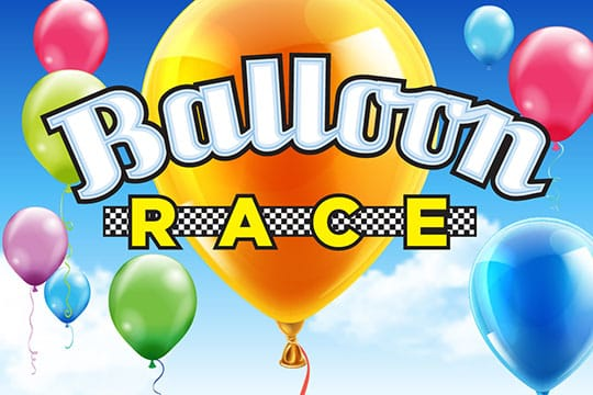 Community   Bingo   PlayNow com Balloon Race Chat Game