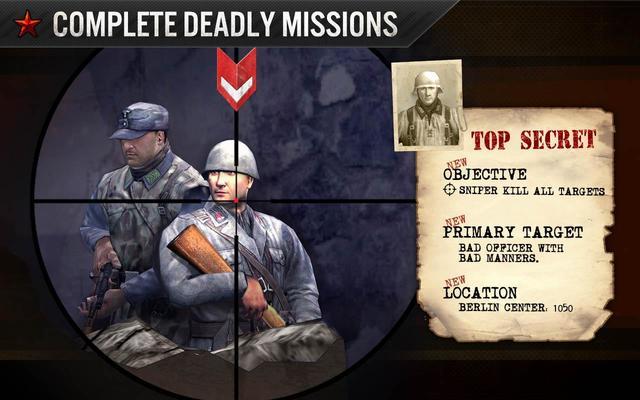 Frontline Commando Guide