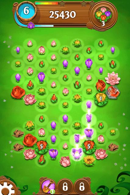 Blossom Blast Saga Guide