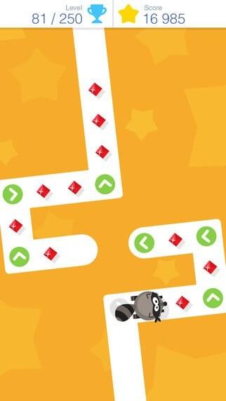 Tap Tap Dash Guide