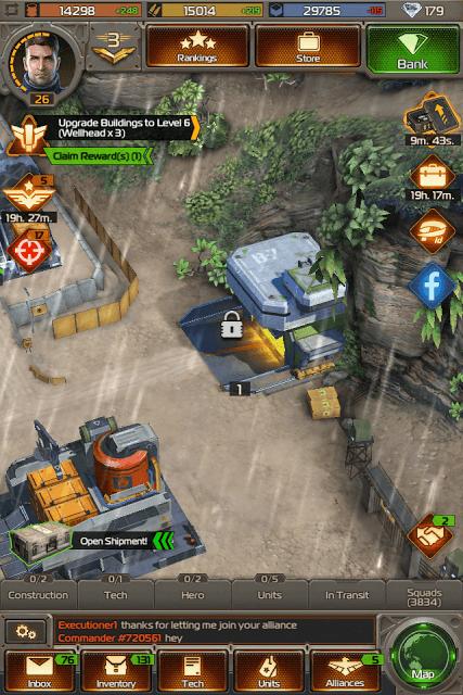 Unlock Bunker