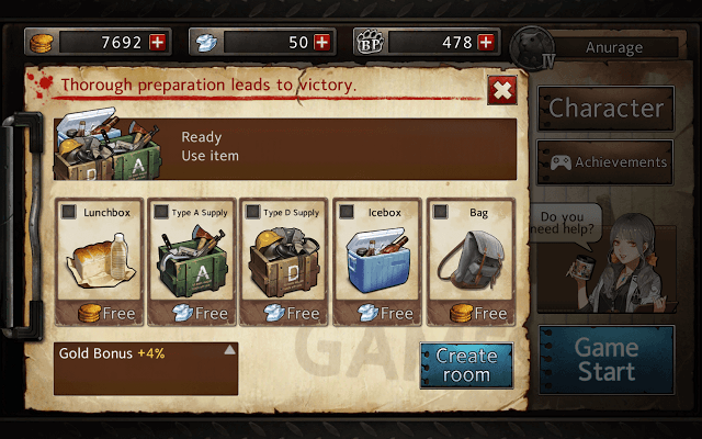 Starter Supply Boxes