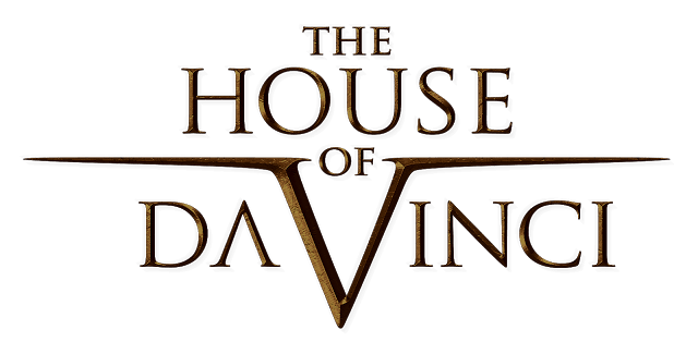Engross Yourself in History, Mystery, and Puzzles in The House of Da Vinci, Available Now