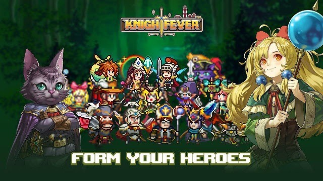 Knight Fever