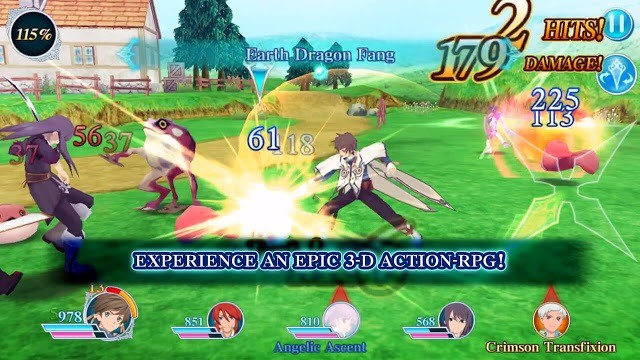 Tales of the Rays Battle Guide: Tips and Strategies for Beginners