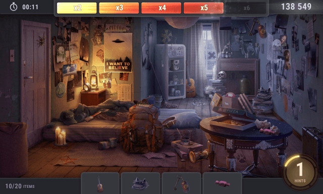 The X-Files: Deep State – Tips, Hints and Tricks to Score More Points and Get Bonus Rewards