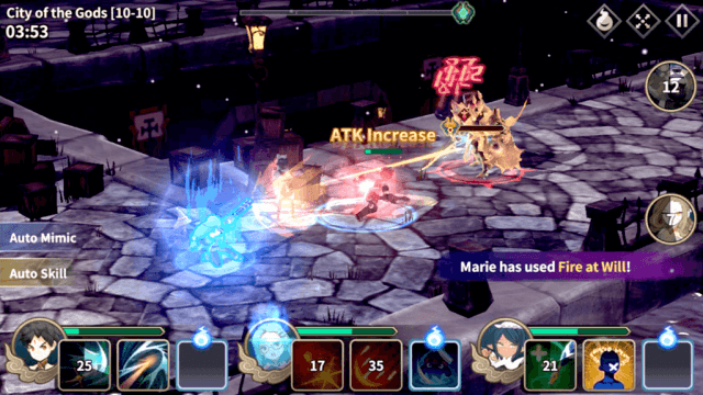Phantom Chaser's Latest Update Introduces New Characters and Big Rewards