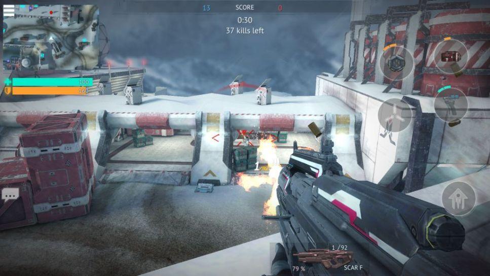 Destiny Warfare