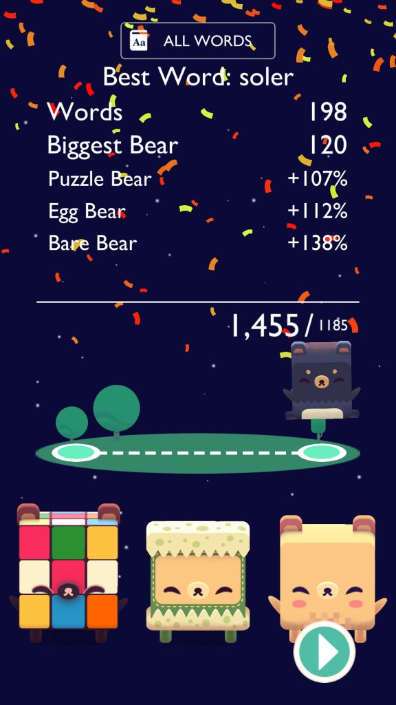 Total Score