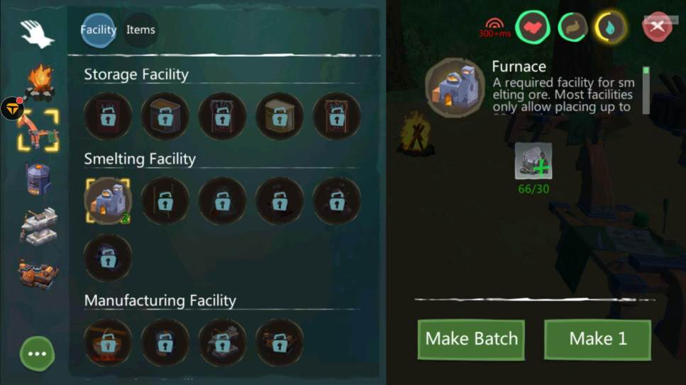 Make Furnace