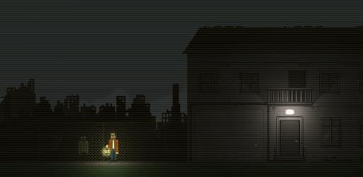 10 Creepy Pixel Horror Games On Android Playoholic